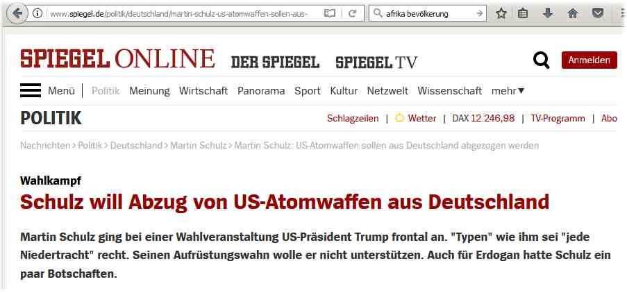 amerikanische atomwaffen in deutschland